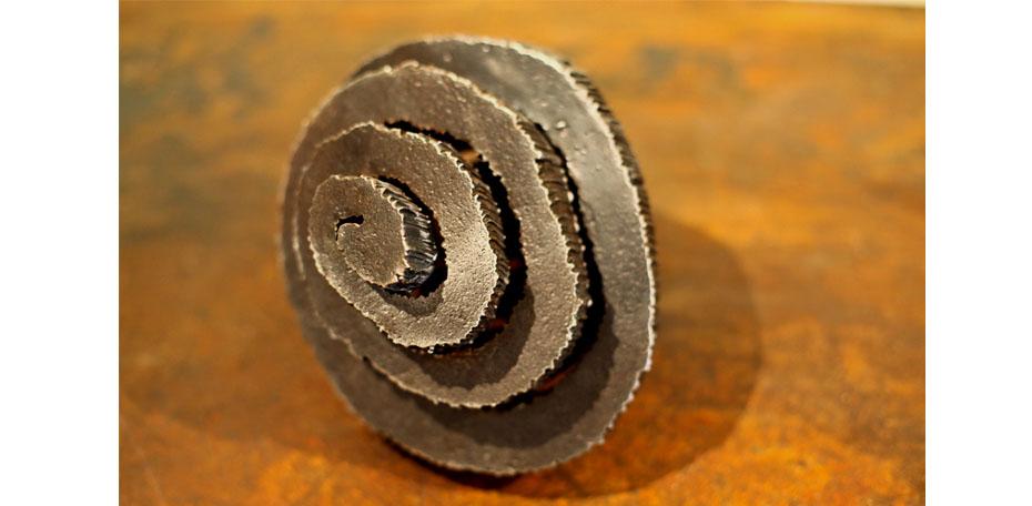 Artwork - Ball Spiral