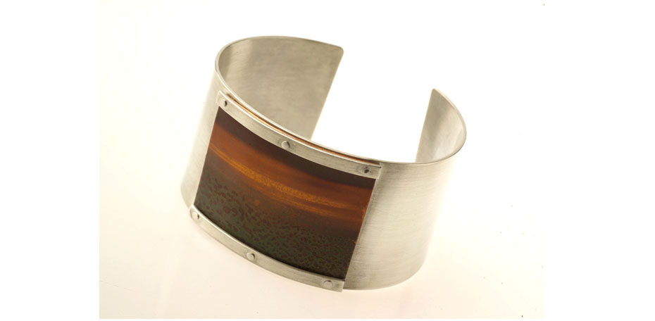 Artwork - Landscape Cuff
