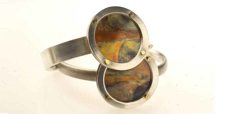 Artwork - Portal Bracelet