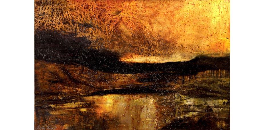 Artworks - Boiling Point