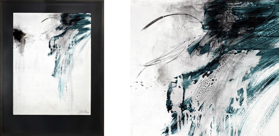 Artworks - Cascade