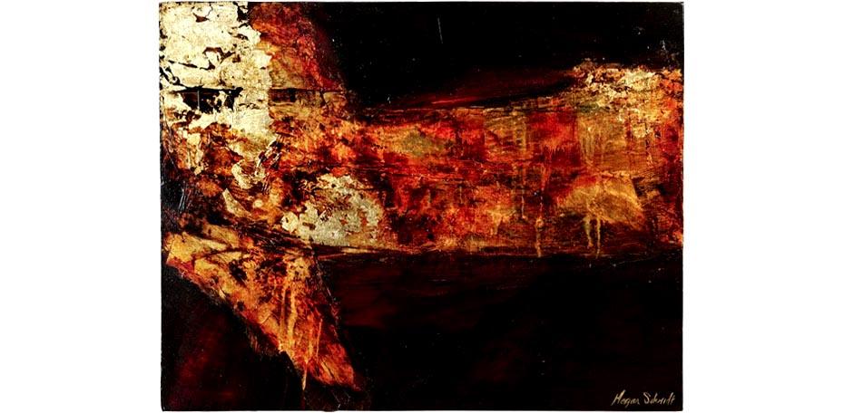 Artworks - Gilding