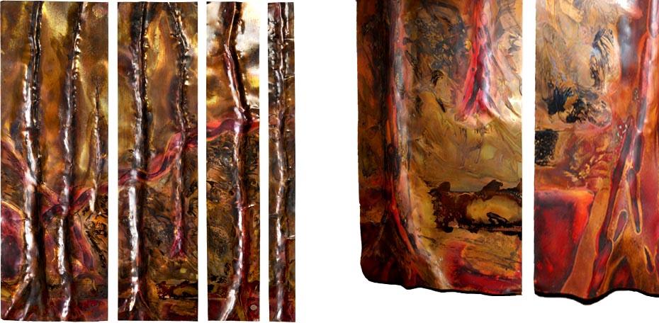 Artworks - Umbilical Cord